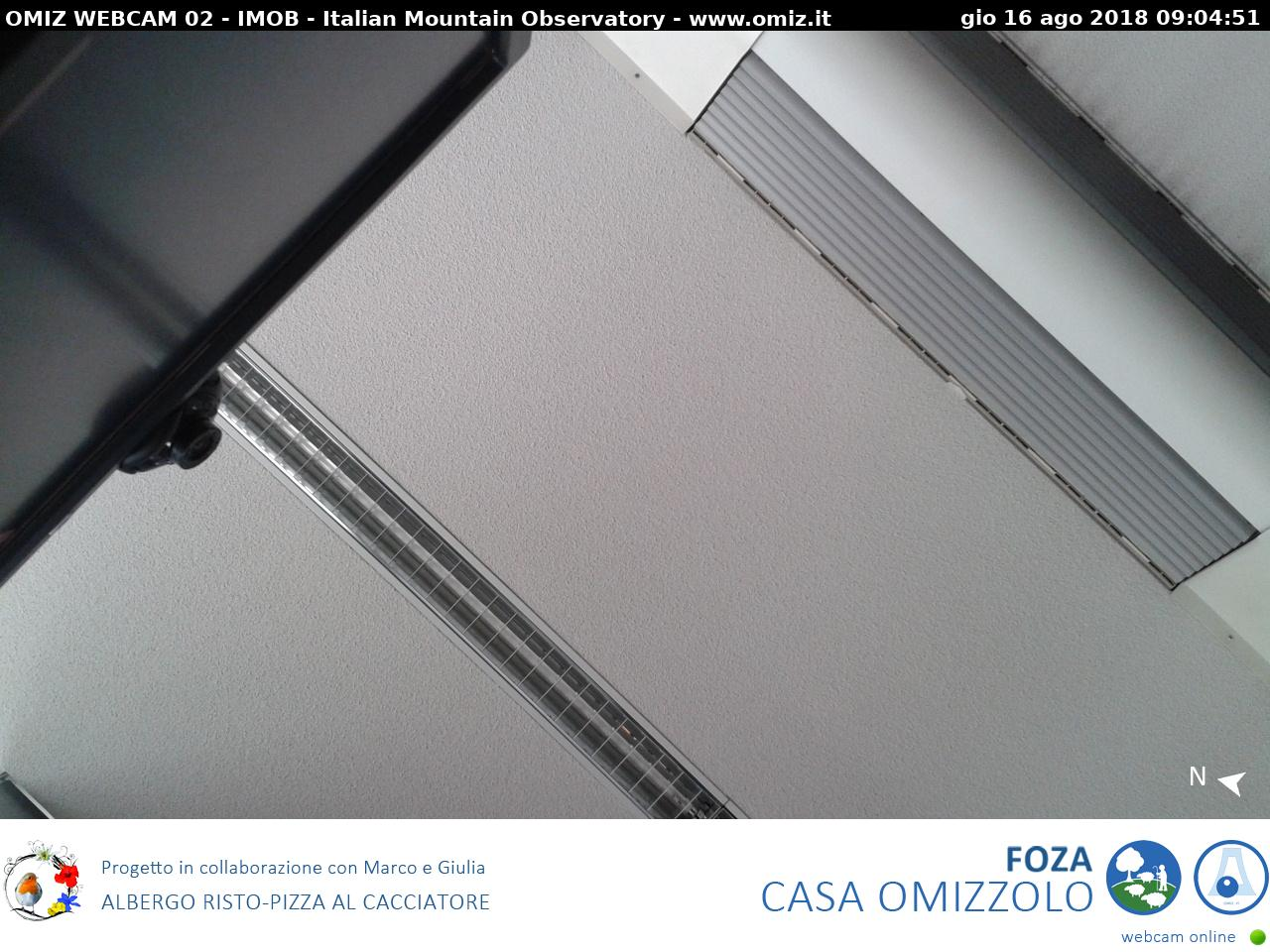 Livecam Foza 3
