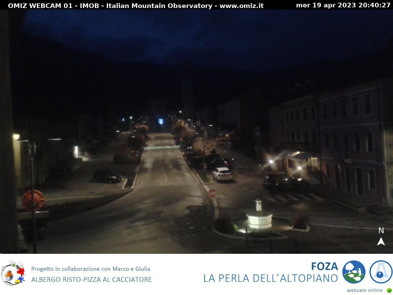 Foza Livecam 1