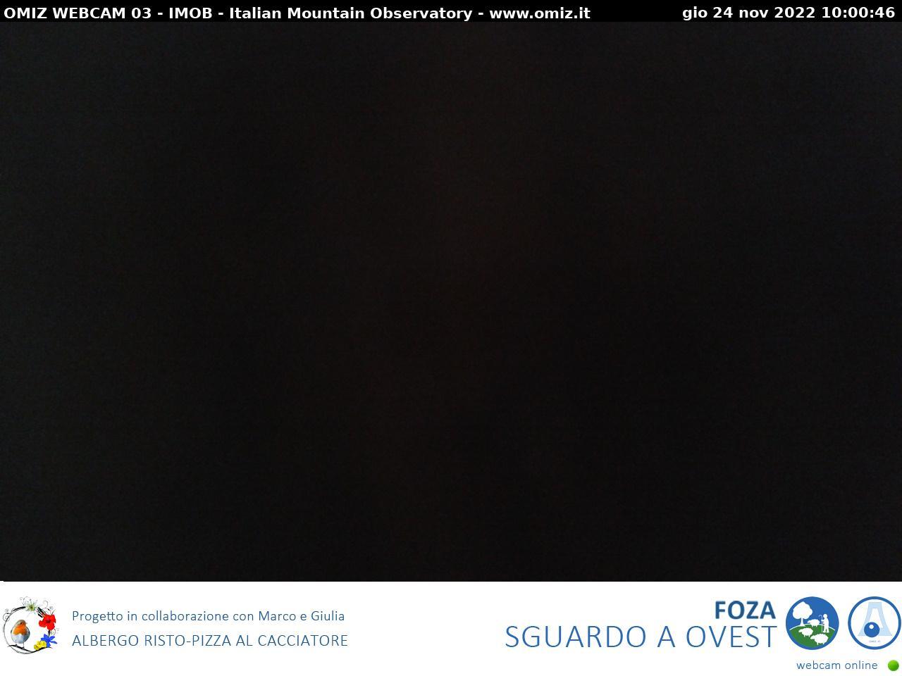 Livecam Foza 2